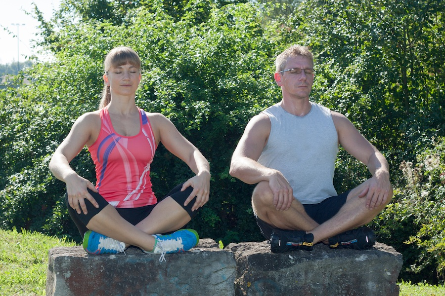Susi Böhm hilft Ihnen Ihre körperlichen Ziele zu erreichen.