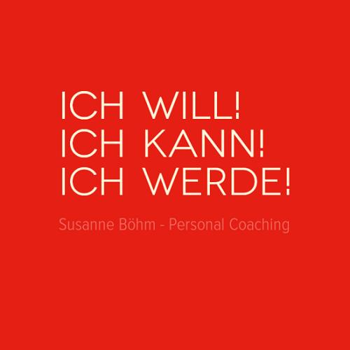 Motivation zum Sport - Tipps und Tricks - Susanne Böhm Personal Coaching