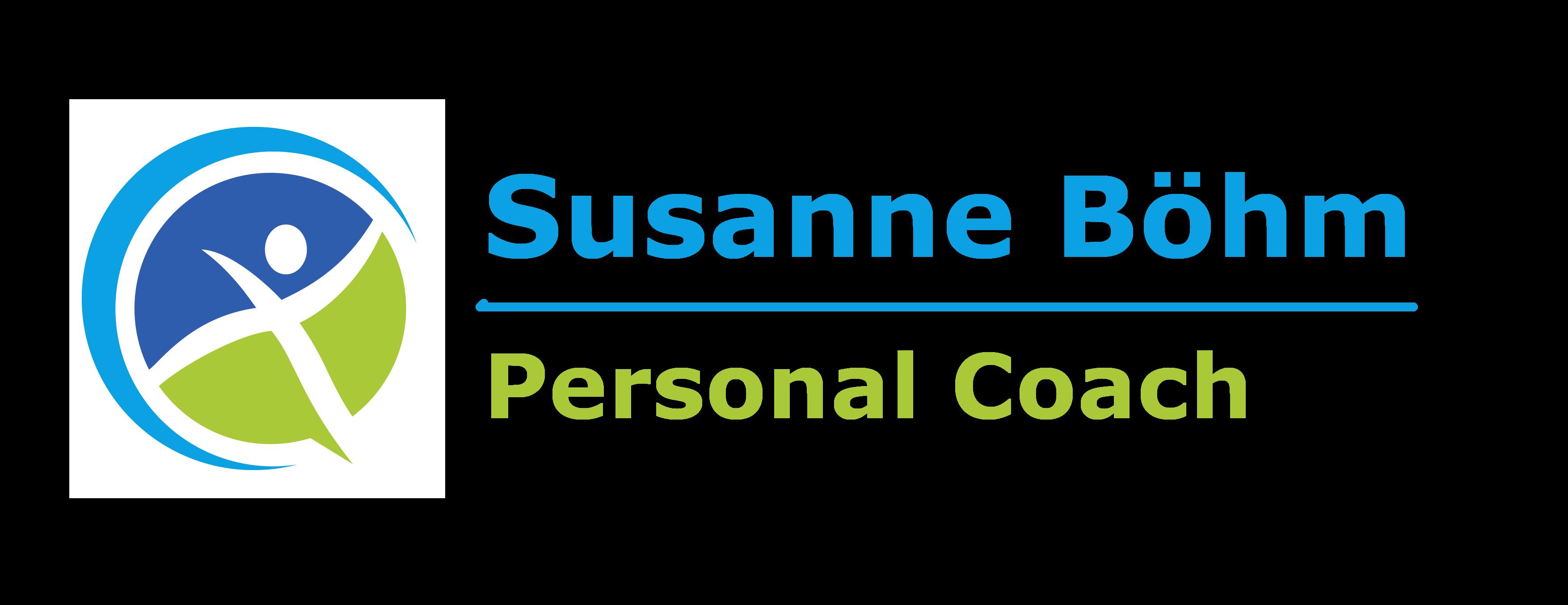 Susanne Böhm Personal Coach