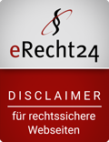 Disclaimer von Personalcoaching-SB.