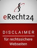 Disclaimer von Personalcoaching-SB.